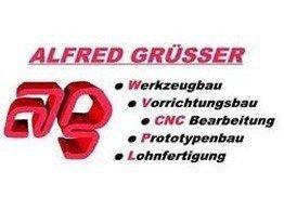 Alfred Grüsser Werkzeugbau GmbH