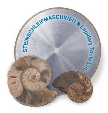 Steinschleifmaschinen & Lapidary Tools LTD